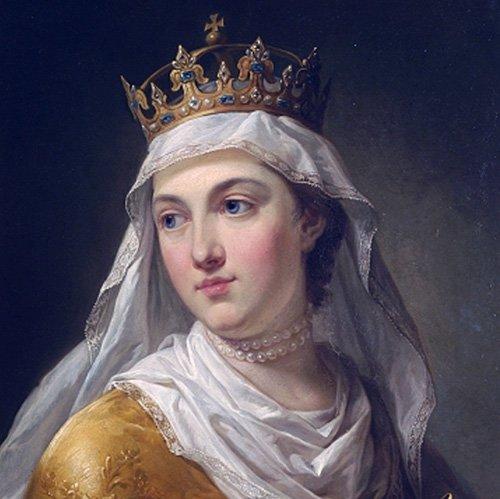 Św. Jadwiga Królowa - Jadwiga
