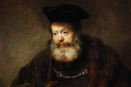 Poznajemy Rembrandta