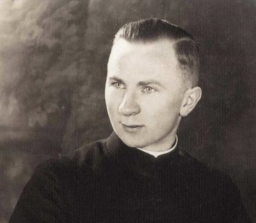 Bł. Gerhard Hirschfelder