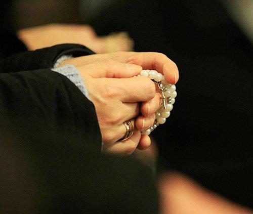 Winy pasterzy naszych – przebacz, o Panie