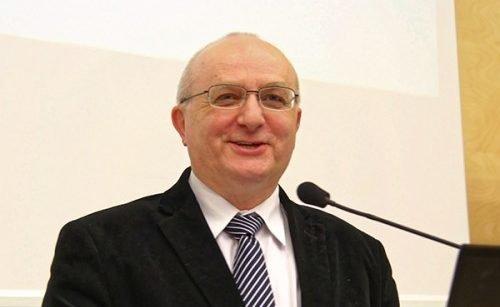 Wykład dra Andrzeja Mazana