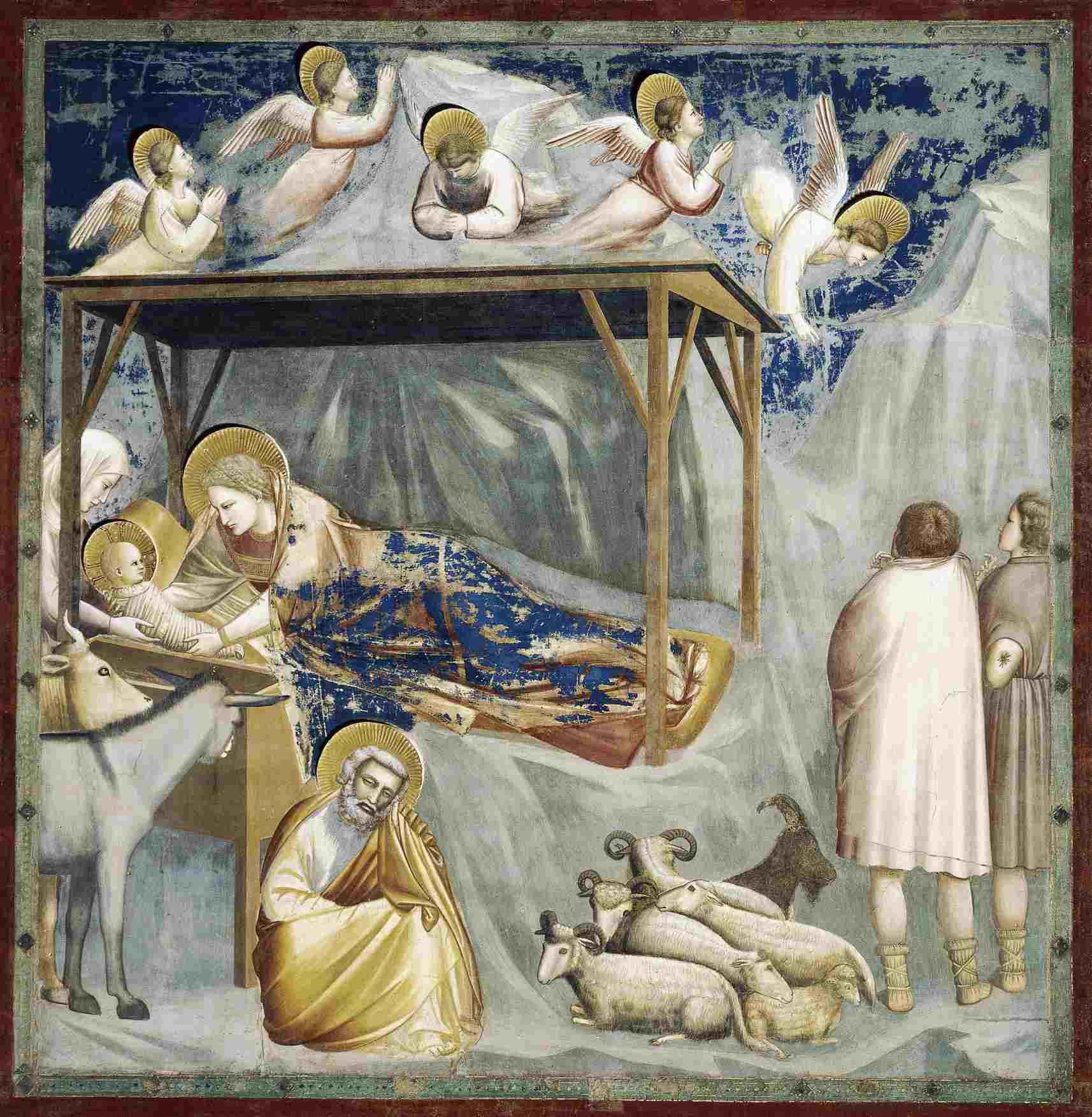 Chrystus nam się narodził!